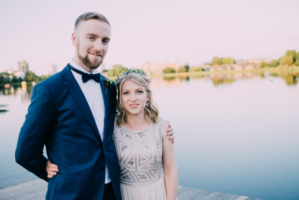 Susanna and Nick - August 2017---